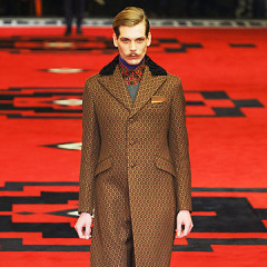Milanese Madness: Eight Crazy Menswear Looks From Milan Fashion Week