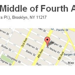 Exploring Brooklyn's MoFo (Middle-Of-Fourth-Avenue), Leave Your Fancy Pants At Home