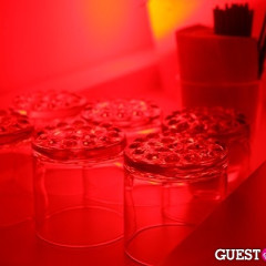 Kung Fu Disco: Patrick Duffy's Chinese New Year Party At Yotel