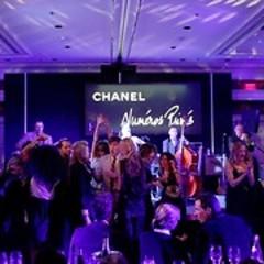 Chanel Numeros Privés Launch At The Wynn Las Vegas