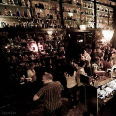 Top Five Spots For Winter Cocktails In L.A.