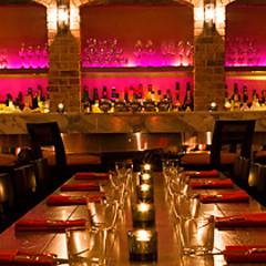 Insider Hangout: The W Hotel's Underground Wine Bar