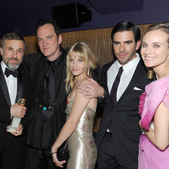 Inside The Weinstein Co. Golden Globes After Party, Last Night's Hot Ticket
