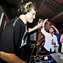Georgetown Senior By Day, Headlining DJ By Night: Matt Winter Answers Our Questions