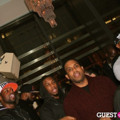 LeBron James And The Miami Heat At ShadowRoom