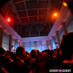 9th Annual SOME Jr Gala