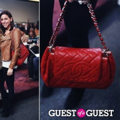 NYFW Fall 2012: Style From The Tents, Day 3