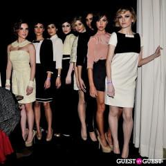 Fame Rocks Fashion Week 2012
