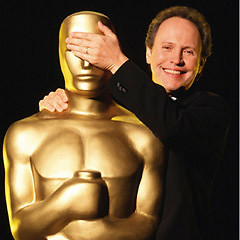 He's Back Again: Billy Crystal's Best Oscar Moments
