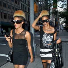 Daily Style Phile: Coco & Breezy, Twins Rocking The Fashion World