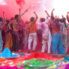 Come Celebrate: The Best Festivals From Around The World