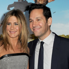 Last Night's Parties: Jennifer Aniston, Justin Theroux, Paul Rudd Hit The Red Carpet With Judd Apatow, Perez Hilton Hosts A Jewelry Launch & More!