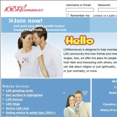 Love Is In The Air: 7 Bizarre Dating Sites