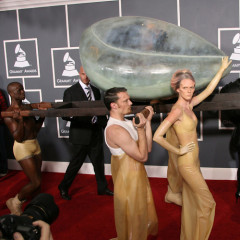 Everything You Need to Know About the 2012 Grammy Awards