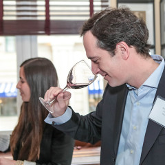 Moet Hennessy Winemaker Tour