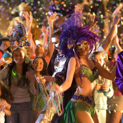 Happy Fat Tuesday, Celebrate Mardi Gras In NYC