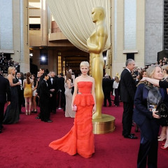 Best & Worst Dressed Of The 2012 Oscars