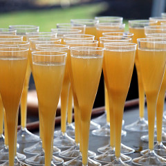 The Best Bottomless Booze Brunches In L.A.