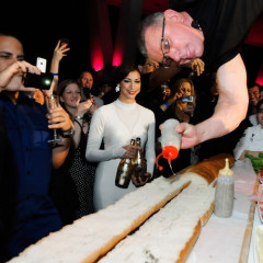 South Beach Wine & Food Festival Party Round Up