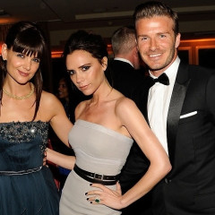 Inside The 2012 Vanity Fair Oscar Party