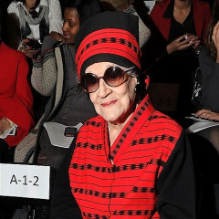 Young At Heart, Nightlife Legend Zelda Kaplan Dies At 95 Years Young