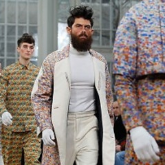 Men's Trends From London Fashion Week Fall 2012