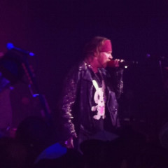 Guns N' Roses Sends Off The Hiro Ballroom In Epic Rock 'n' Roll Style