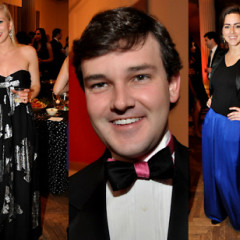 Becca's Picks: Best Dressed At The SOME Jr Gala