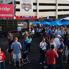 Marketplace-Style 'Fairgrounds' To Launch This Summer Near Nationals Stadium