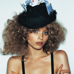 Daily Style Phile: Abbey Lee Kershaw, The Model And Musician From Down Under