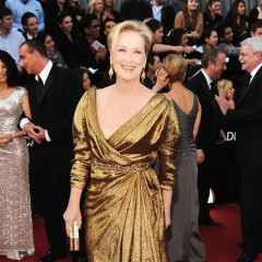 Trend Report: Red Carpet Fashion At The 2012 Oscars