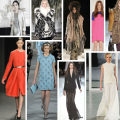 Top Ten Trends From NYFW Fall 2012