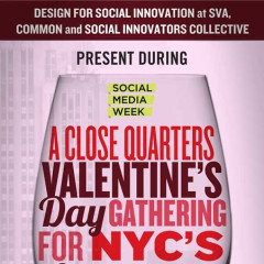 Staying Ahead Of The Digital Game: Social Media Week In NYC