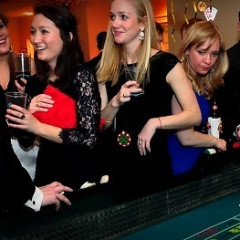 University Club Casino Night