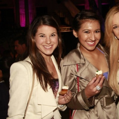 Inside The 12th Annual Girls Today Women Tomorrow Fashion Show Event
