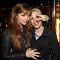 Last Night's Parties: Abbie Cornish, Jamie Chung Kick-Off Tribeca Film Fest,