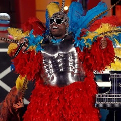 Cee Lo Green's 5 Most Ridiculous Outfits