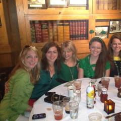 Saint Patrick's Day Brunch At P.J. Clarke's
