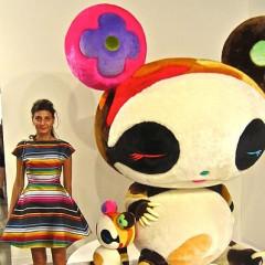 Daily Style Phile: Giovanna Battaglia, Italian Model Turned NYC Stylist And Editor