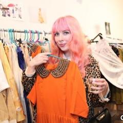 Audrey Grace Pop-Up Boutique
