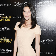 The Cinema Society & Calvin Klein Collection Hosts Screening And After Party For