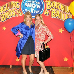 Ringling Bros. And Barnum & Bailey Circus Presents Fully Charged VIP Opening Party