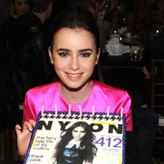 Last Night's Parties: Lily Collins Celebrates Her NYLON Cover, ESPN's Magic Johnson Documentary Premieres & More!