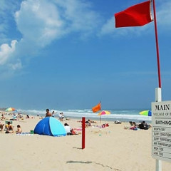 East Hamptons Beach Passes Sell Out Quicker Than Ever Before