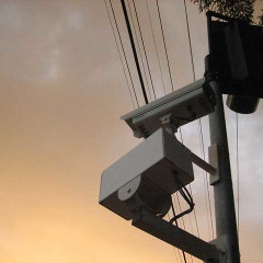 Breaking: L.A.'s Red Light Cameras Are Gone (But Not Forgotten)
