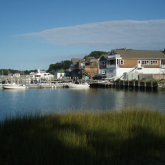 Shelter Island Added To South Fork Assembly District