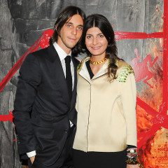 Last Night's Parties: Scene Magazine Launch Party, And Vladimir Restoin Roitfeld Presents Nicholas Pol Exhibit