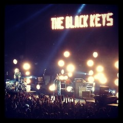 Last Night's Parties: The Black Keys Rock Out At Madison Square Garden, And