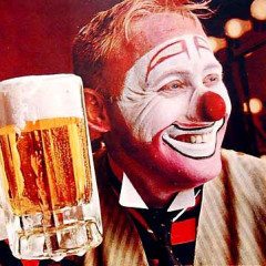 Clown Around Downtown Happy Hour: Tuesday March 13