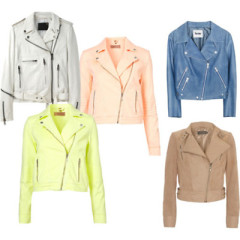 Spring Has Finally Sprung: Five Items You Need In Your Closet